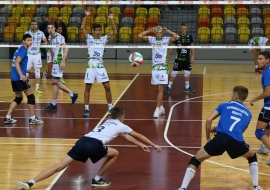 Stolzle Volleyball Talents Cup Boys-02