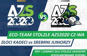 Eco-Team AZS
