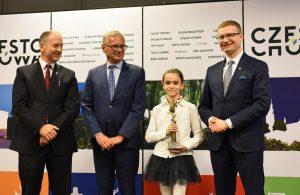 Najlepsi częstochowscy sportowcy, trenerzy i działacze odebrali nagrody w HSC