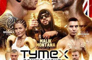 Tymex Boxing Night