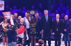 Parzęczewski i Brodnicka wygrali swoje walki w Hali Sportowej Częstochowa